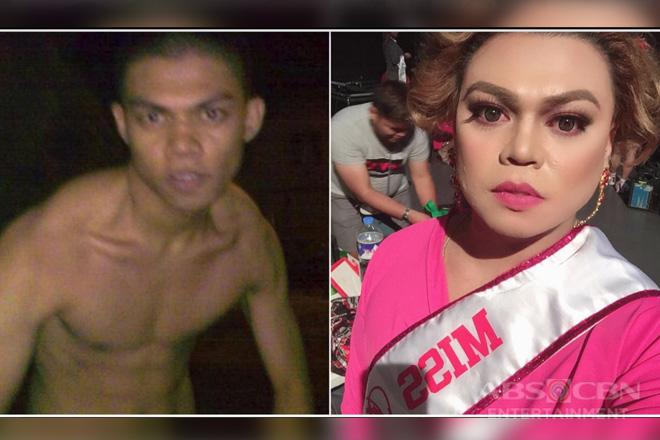 Maniniwala ka ba? Mga litrato ng inyong Miss Q & A 2019 'Beshie Ng Bayan' na si Brenda Mage