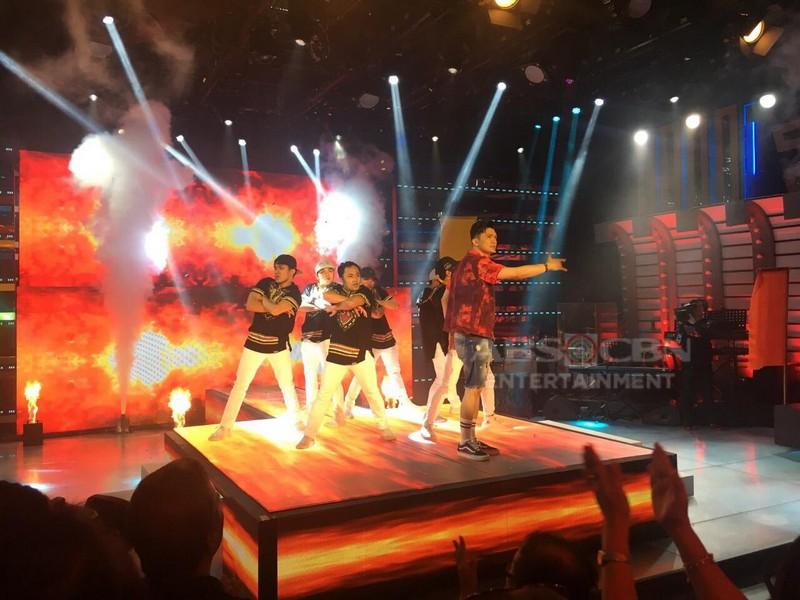 Behind-The-Scenes: Pasilip sa naganap na summer launch ng It's Showtime