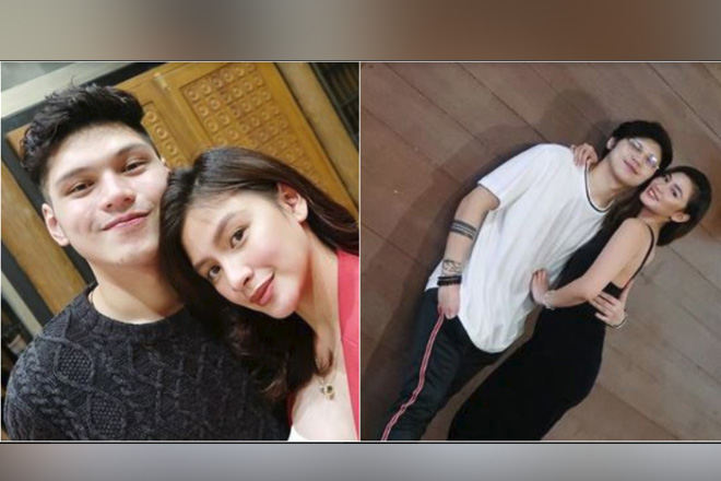 LOOK: Former PBB housemate and Girltrend Kamille with her best friend and life companion in 17 photos