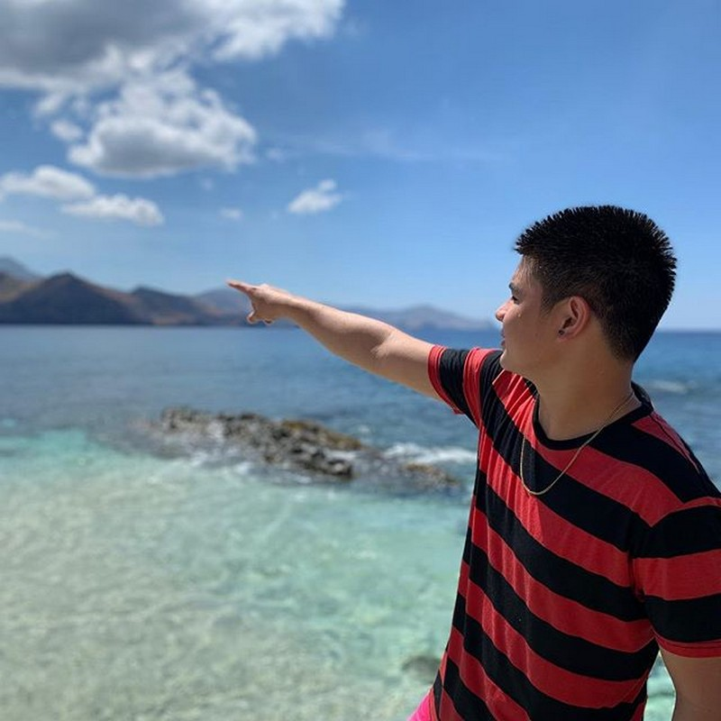 LOOK: The life of former Hashtag Bugoy now in 21 photos