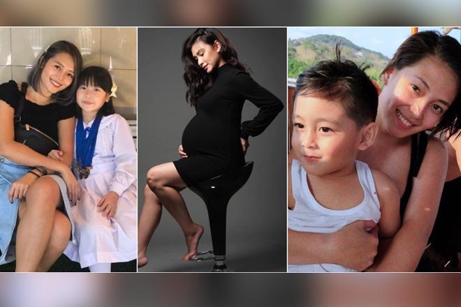 PROUD MOM! Mga listahan ng dating miyembro ng Girltrend na may anak na!