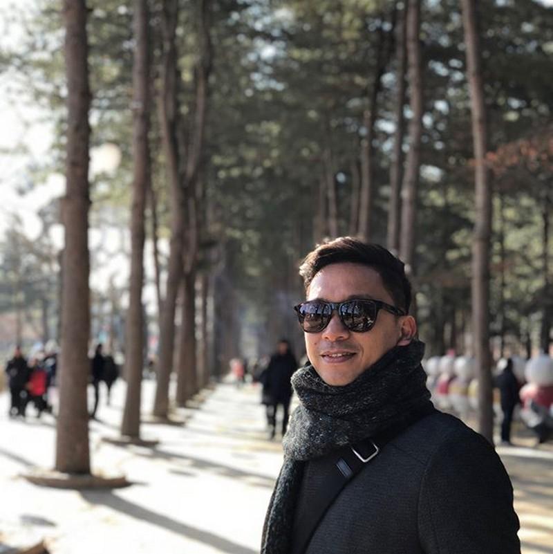 LOOK: Mga litrato kung paano magmahal ang isang konsehal na si Jhong Hilario