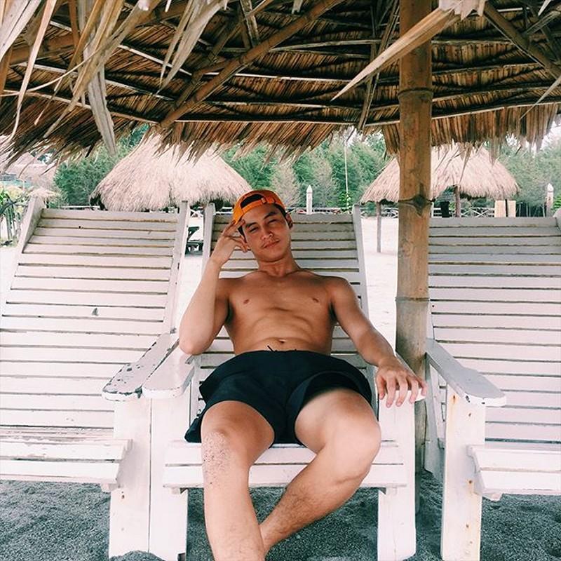 IN PHOTOS: Meet Bidaman grand finalist Dan Delgado