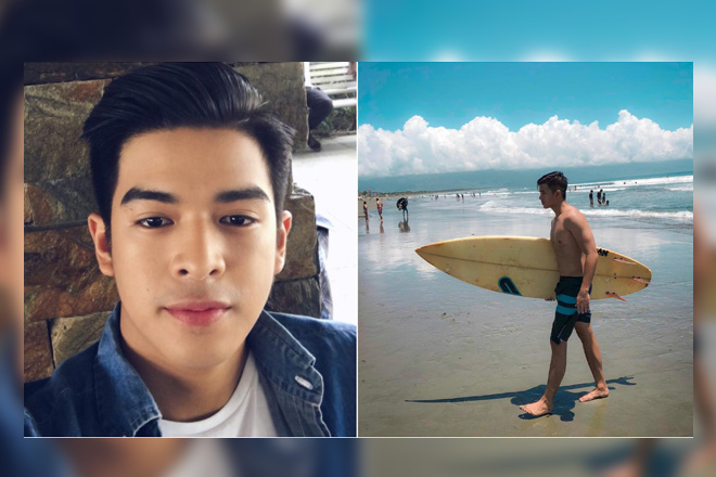 IN PHOTOS: Meet Bidaman grand finalist Jin Macapagal