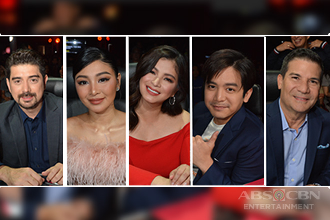 IN PHOTOS: The star-studded It's Showtime Bidaman: The Big Break Grand Finale