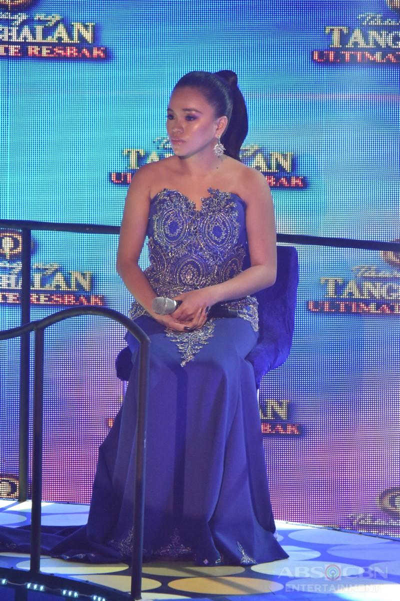IN PHOTOS: Mariko Ledesma at Jermaine Apil, pasok na sa Tawag Ng Tanghalan 3 Huling Tapatan