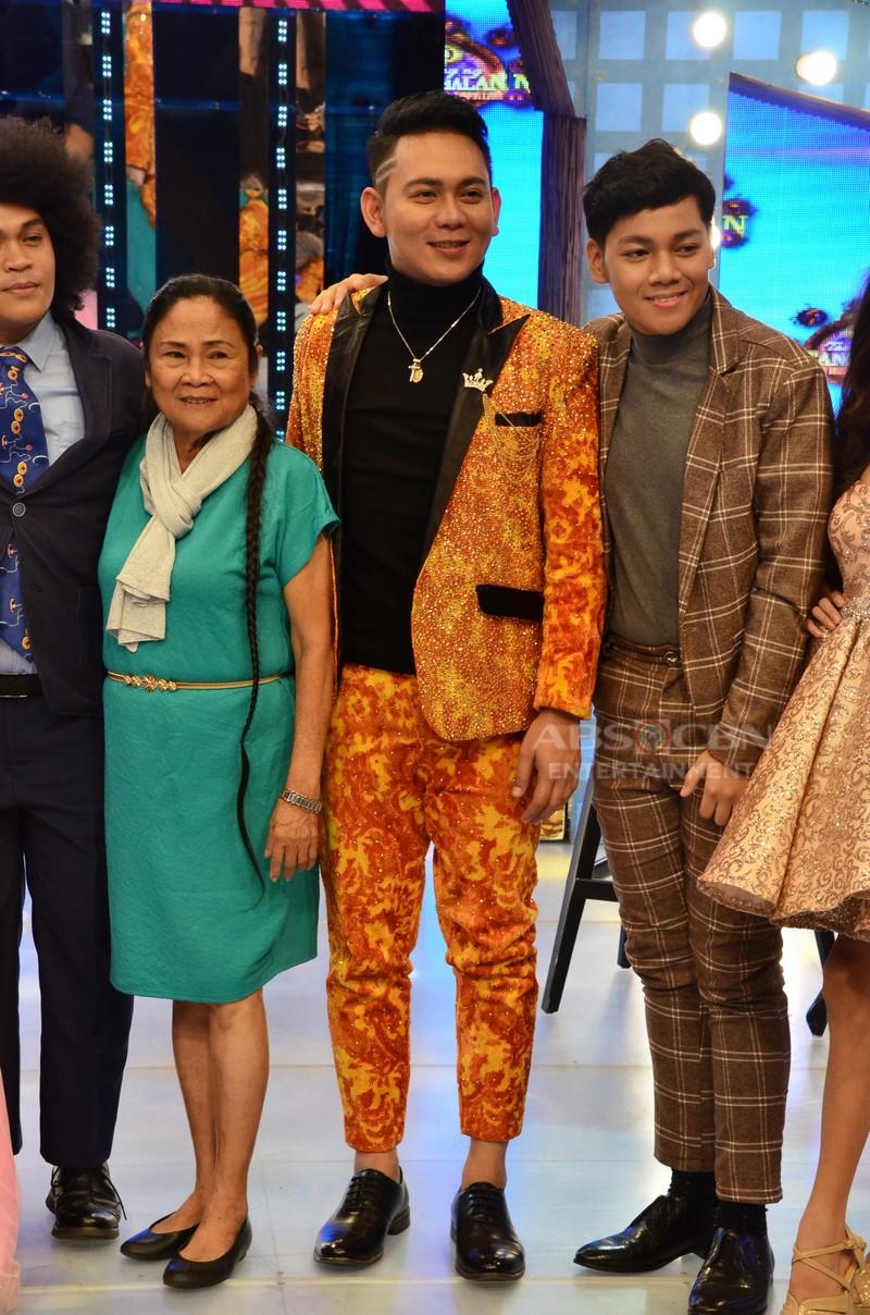 PHOTOS: Tawag Ng Tanghalan 3 Ang Huling Tapatan Press Conference