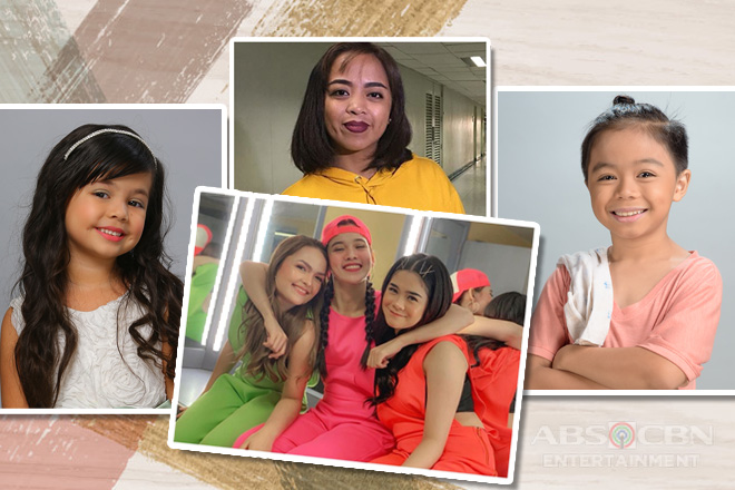 Stars who shone so bright because of It's Showtime