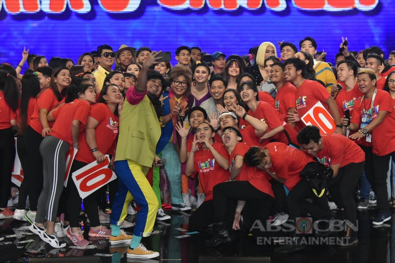 PHOTOS: Team Jhong, Jugs & Teddy's pasabog throwback performance with a twist!