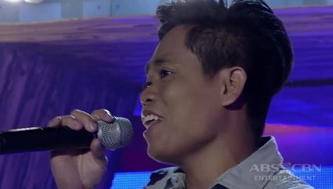 TNT: Luzon contender Renz Ian Ranque sings Ika'y Mahal Pa Rin Image Thumbnail