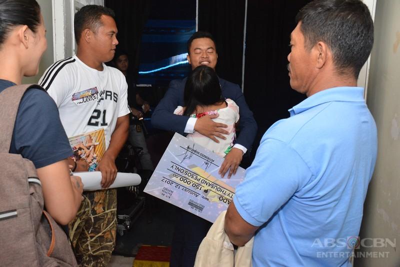 PHOTOS: Alfred at Jovany, pasok na sa Tawag Ng Tanghalan Year 2 Grand Finals