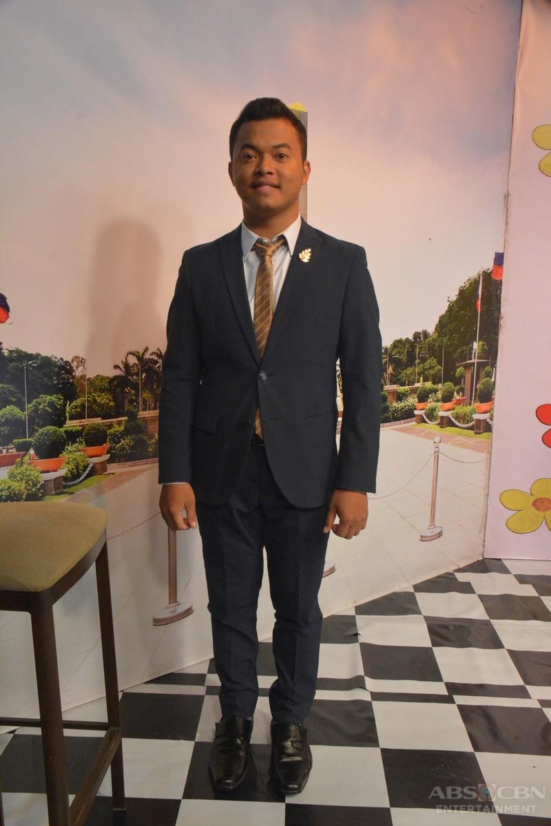 Backstage Photos: Tawag Ng Tanghalan Year 2 Quarter 1 Semi Finals