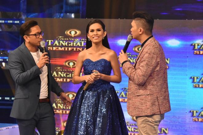 IN PHOTOS: Quarter 3 Semifinals Of Tawag Ng Tanghalan Year 2