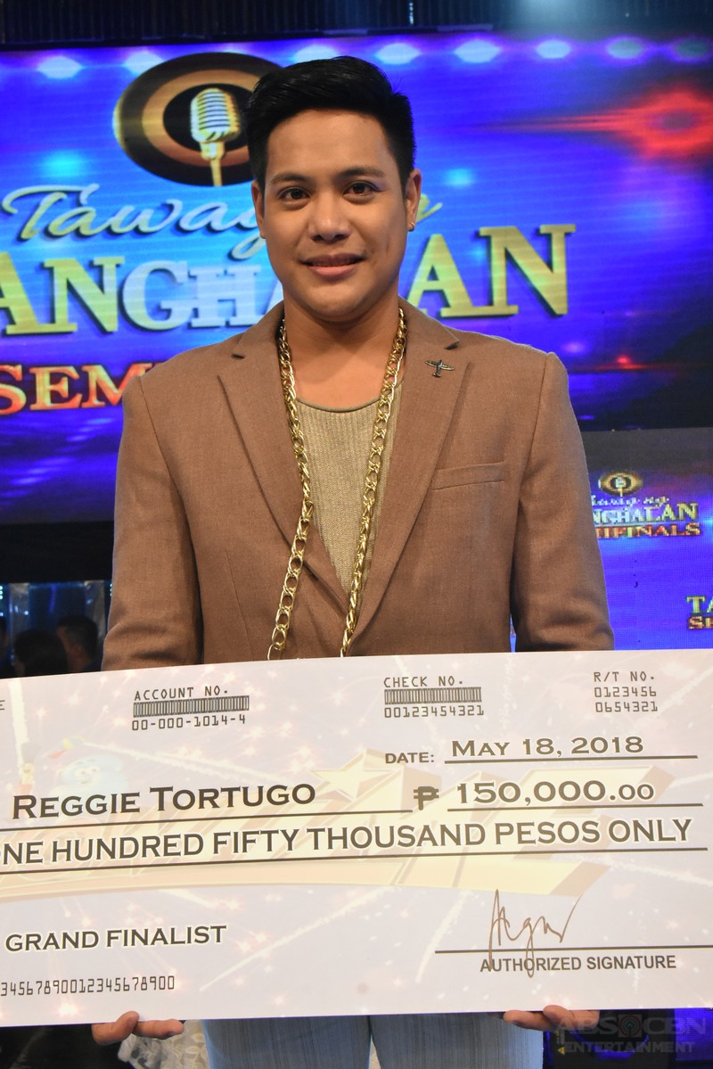 PHOTOS: Tawag Ng Tanghalan Quarter 4 Semi-Finals