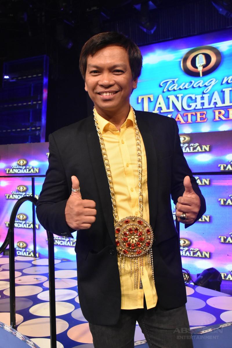 PHOTOS: Tawag Ng Tanghalan Ultimate Resbakan
