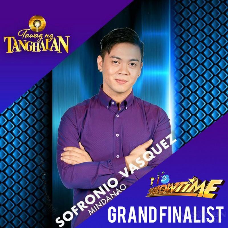 Meet the 12 Tawag Ng Tanghalan 2 Grand Finalists
