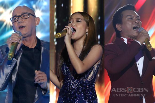 #TNT2HulingTapatan: Tawag Ng Tanghalan 2 Final 3 Back to Back to Back performances