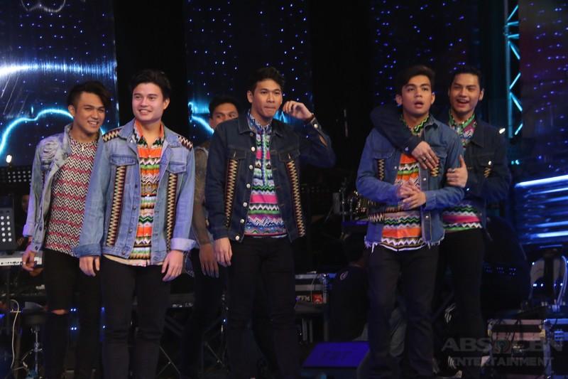 IN PHOTOS: Tawag Ng Tanghalan Ang Huling Tapatan pasabog opening number
