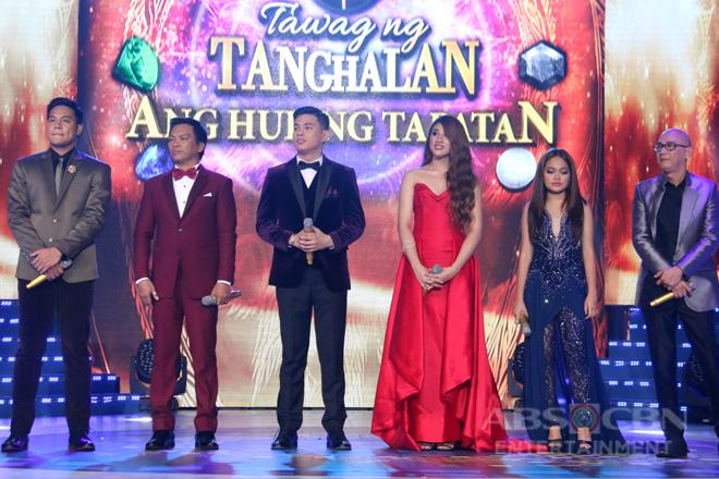 #TNT2HulingTapatan: Bakbakan sa bosesan ng Tawag Ng Tanghalan 2 Top 6