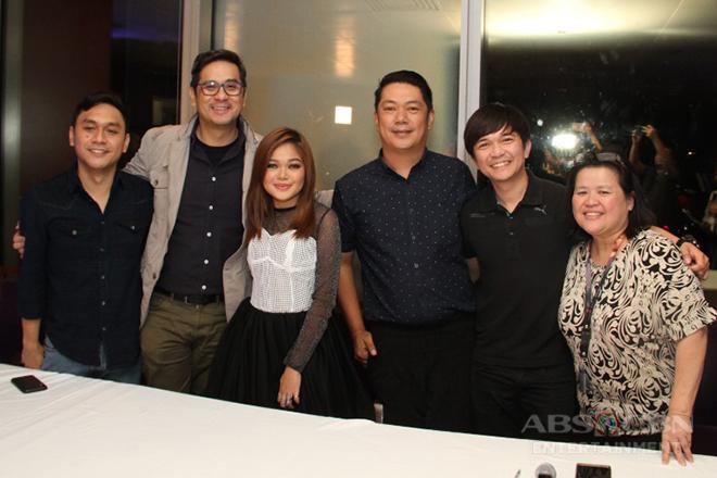 TNT singers, ganap nang recording artists