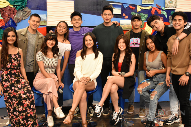 PHOTOS: TNT Online Oct 6