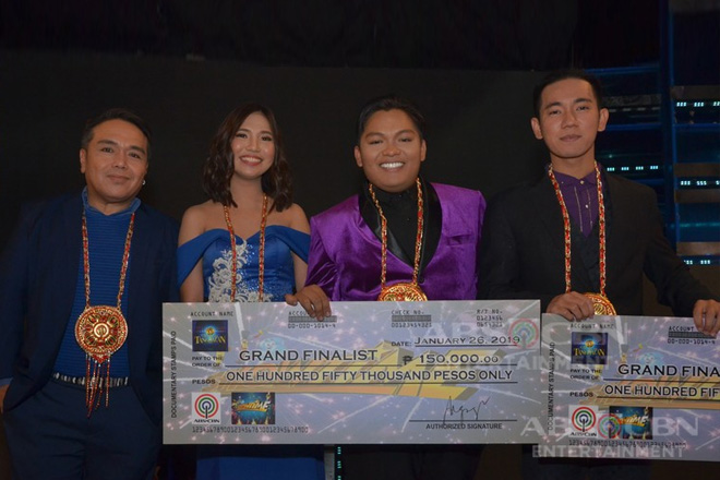 PHOTOS: Tawag Ng Tanghalan 3 Quarter 2 Semi Finals