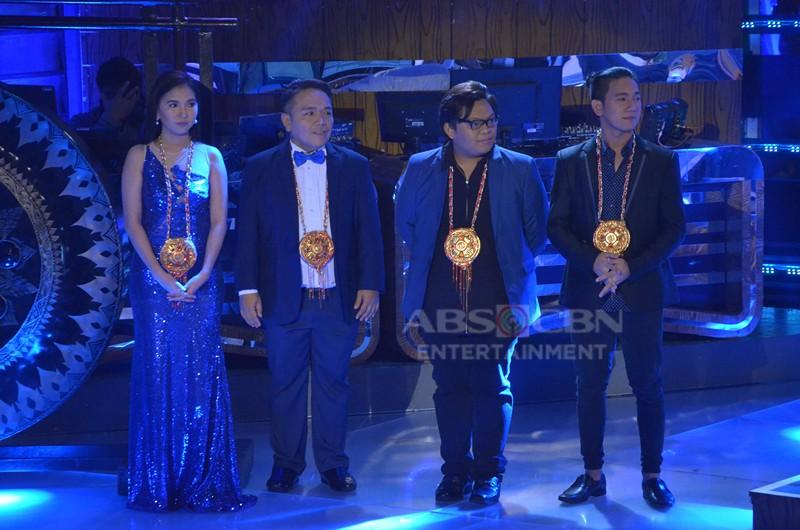 PHOTOS: Tawag Ng Tanghalan 3 Quarter 3 Semi Finals