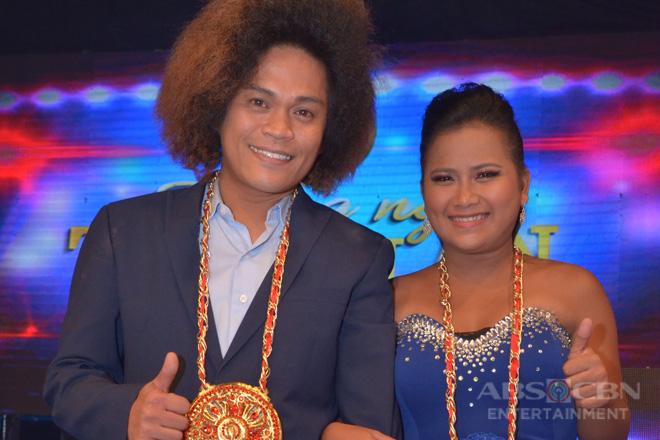 PHOTOS: Tawag Ng Tanghalan 3 Quarter 3 Semi Finals