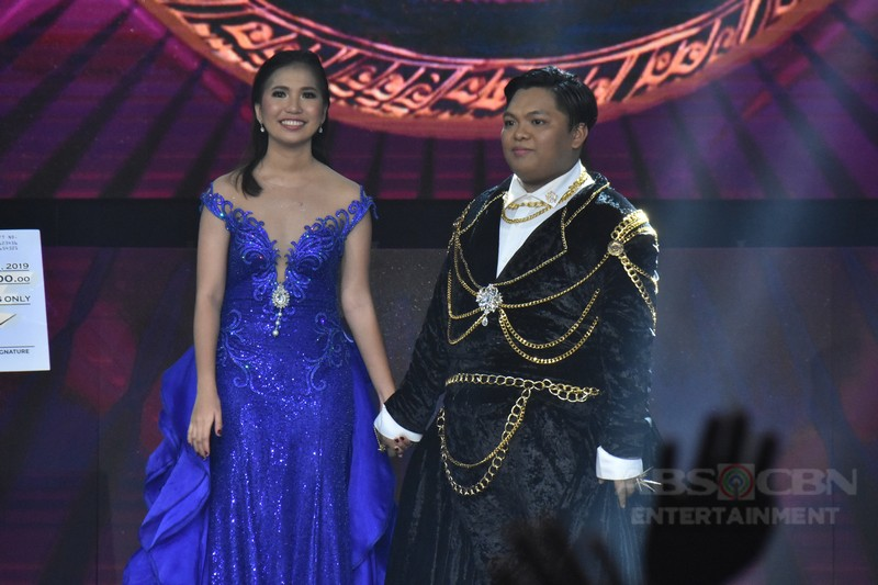 WINNING MOMENTS: Elaine Duran triumphs as Tawag Ng Tanghalan Season 3 Grand Champion