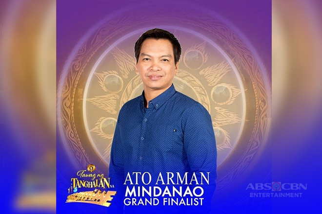 TNT JOURNEY: Ato Arman and his powerful rise to reach the Tawag Ng Tanghalan Grand Finals