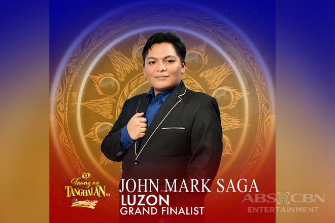 John Mark Saga's inspiring journey to the TNT Season 3 Grand Finals