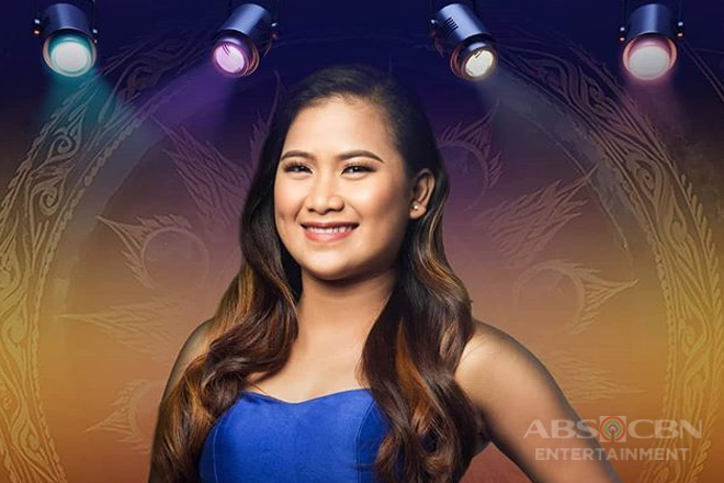 Charizze Arnigo's scintillating voice behind sparkling journey to Tawag Ng Tanghalan 3 Grand Finals