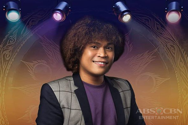 How Jonas Oñate's soulful vibe, impressive vocal range brought him to the Tawag Ng Tanghalan 3 Grand Finals