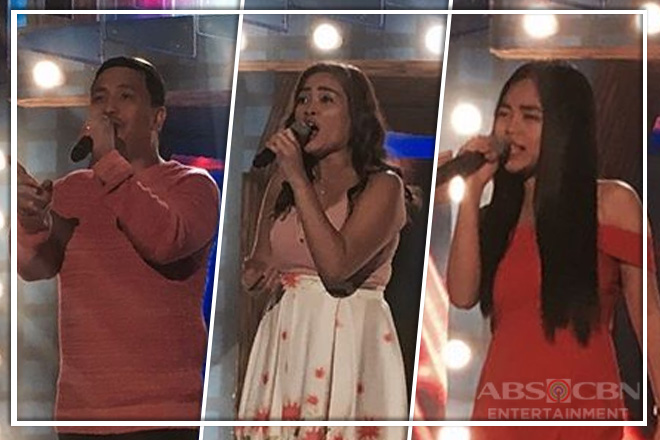How It's Showtime's exciting Tawag ng Tanghalan Celebrity Edition became one remarkable episode