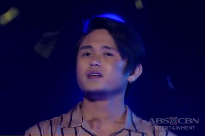 TNT 3: Chingkie Maylon, nakuha ang ikalawang panalo bilang kampeon!