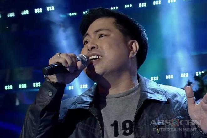 TNT 3: Metro Manila contender Bernard Valle sings Init Sa Magdamag Image Thumbnail