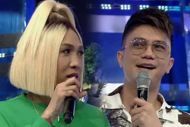 It's Showtime's Vice Ganda: