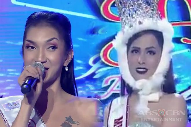 Miss Q & A 2019: Ysa Bongkang Madrigal, susubukan agawin ang korona kay 6-time queen na si Mhielle Marie Dizon