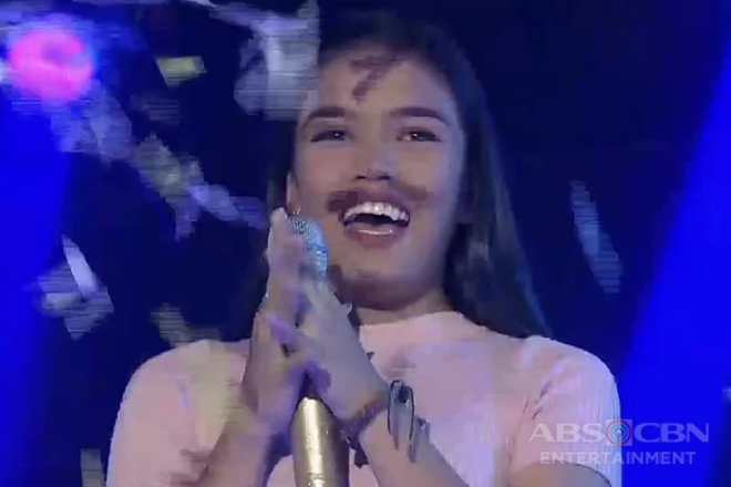 TNT 3: Johanna Louisse Villarojo, nanatili bilang kampeon!