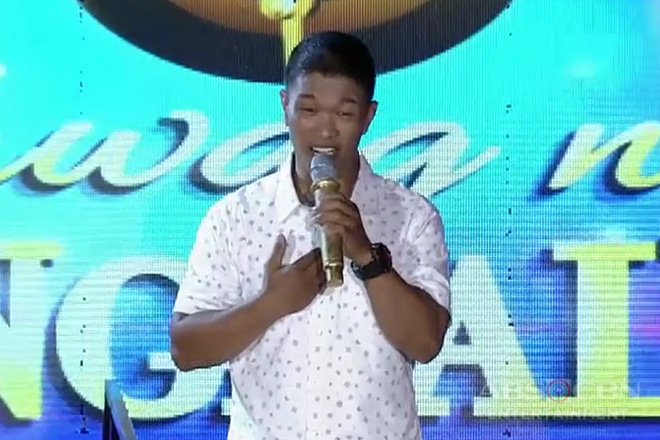 TNT 3: Armando Mandapat, nanatili pa ring defending champion