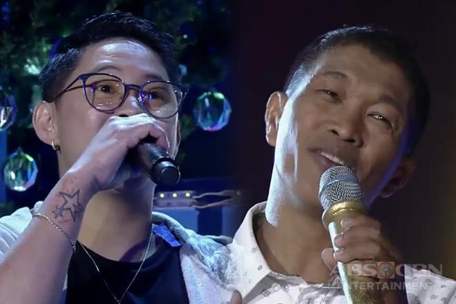 TNT 3: Michelle Orongan, susubukang agawin ang golden microphone sa defending champion na si Armando Mandapat