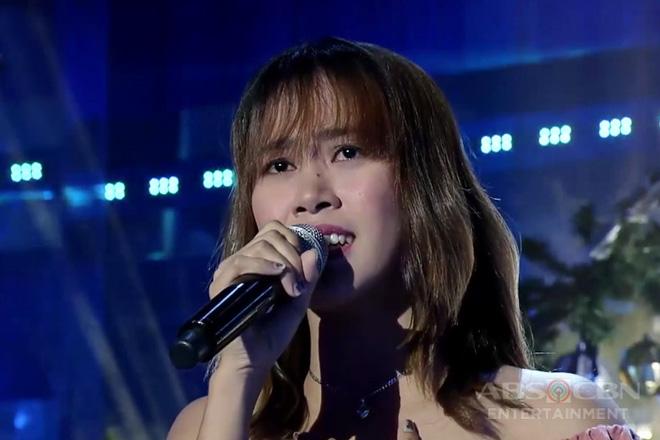 TNT 3: Visayas contender Queen Dugaduga sings Never Enough