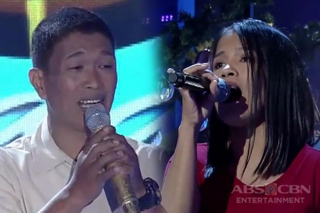 TNT 3: Sarah Jane Dela Cruz, hinamon ang defending champion na si Armando Mandapat