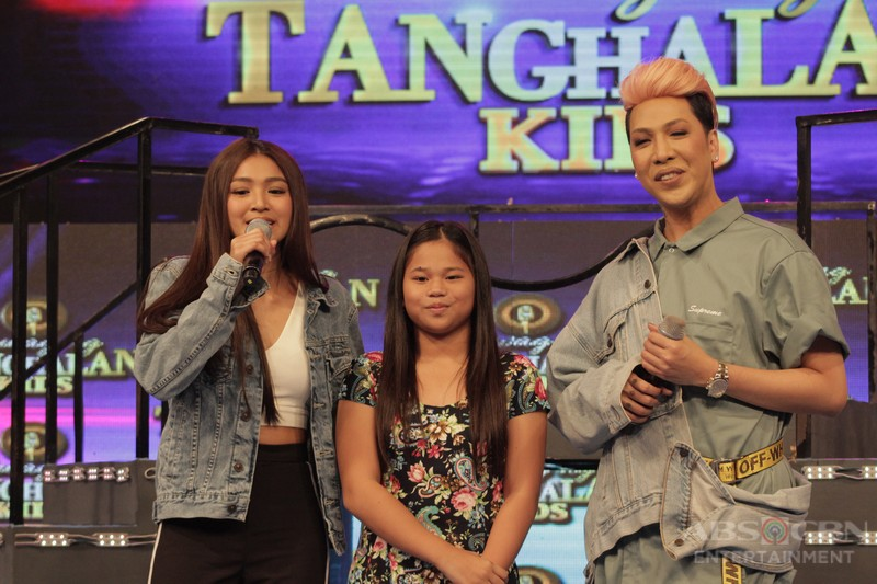 PHOTOS: TNT Kids Resbak day 1