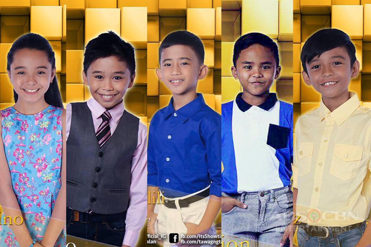 Sino ang tatanghaling Grand Champion ng Tawag Ng Tanghalan Kids?