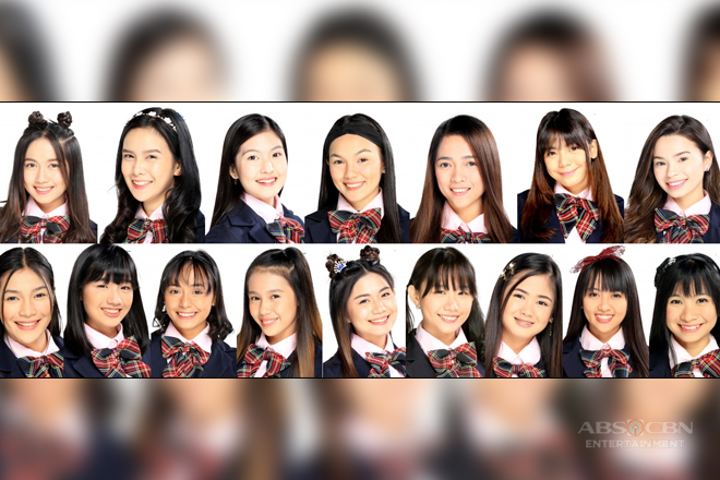 MNL48 names Sheki as center girl, reveals 15 other first generation members