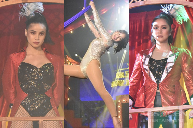"Netizens astounded with Team Anne and Mariel's ""heart-pounding, amazing"" Magpasikat show"