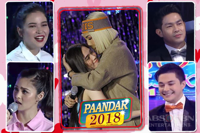 "PAANDAR 2018: Those who posed a ""serious threat"" to the ViceJack love team"