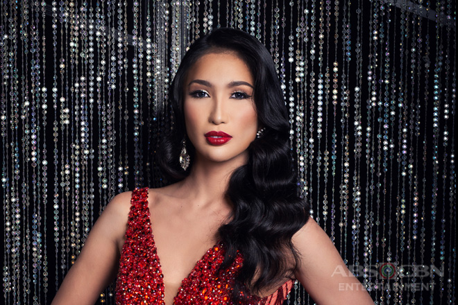 Ayesha Lopez's impressive journey to the 2019 Miss Q&A Grand Finals