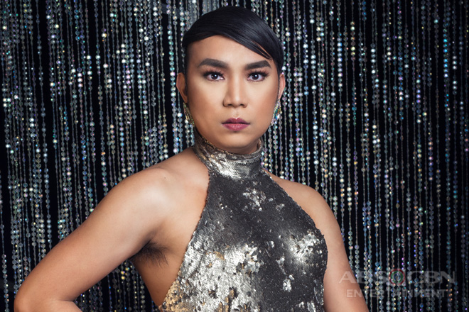 How Chad Kinis Lustre-Reid won our hearts throughout Miss Q & A journey